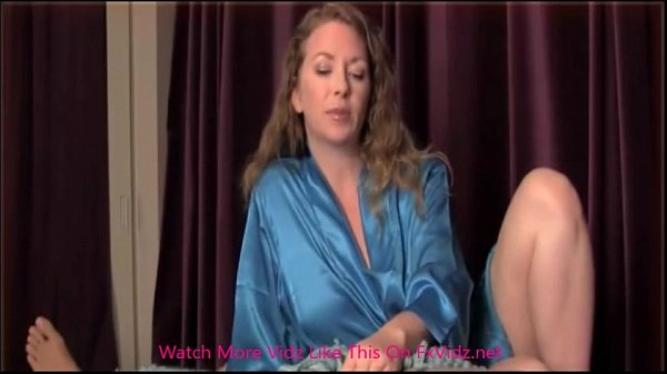 Blonde milf creampied by her stepson - Watch Mo...