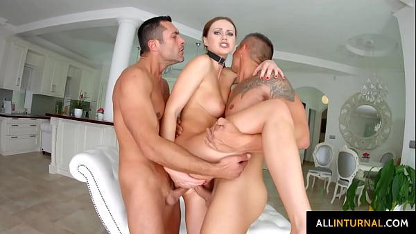 Tina Kay hardcore gonzo porn