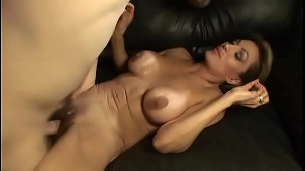 Busty milf loves to be screwd by young people