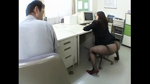 Big Japanese Ass. Thumb