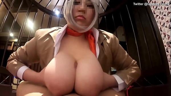 Japanese School Girl Uncensored Twitter @CosplayJavHD