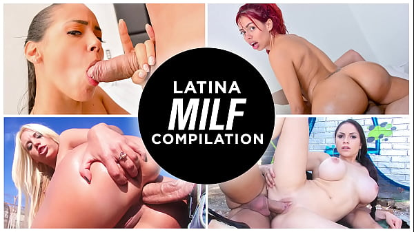 MAMACITAZ - #Blondie Fesser #Andreina Deluxe - SEE NOW! Latina MILF Compilation - 2021 HD Edition!