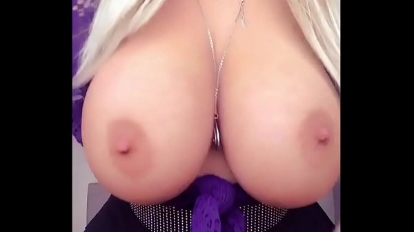 Tits Bouncing During Sex