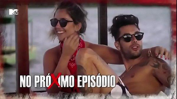 De Férias com o ex Brasil 1x08