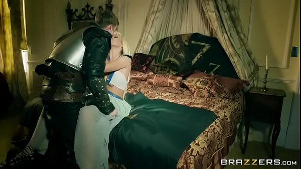 Queen of thrones series trailer - Brazzers Worldwide Premiere