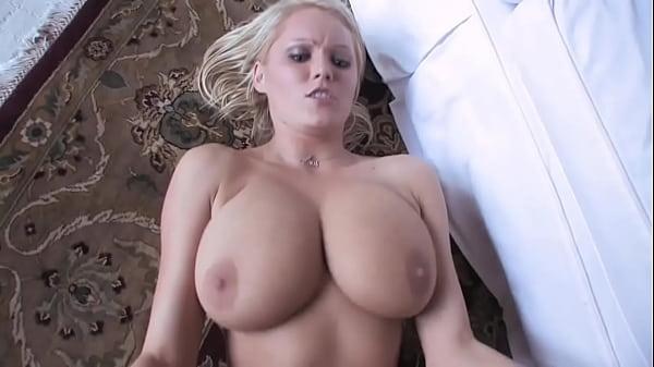 Hanna big boobs