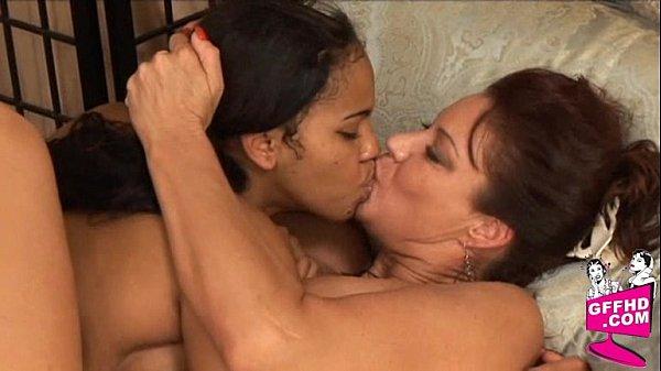 Lesbian fun 611