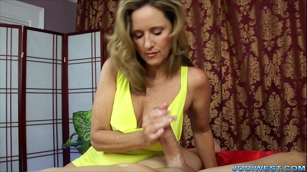 Jodi West: Long Slow Handjob Thumb