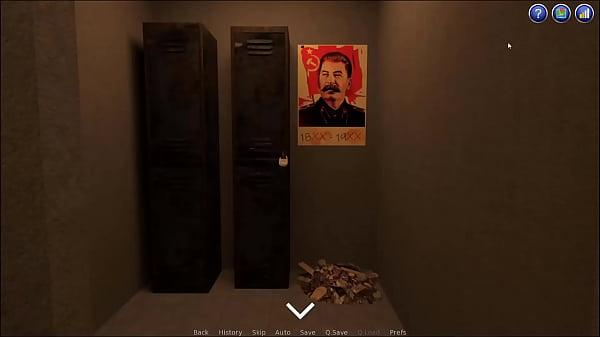 Milfvania Game Trailer Thumb