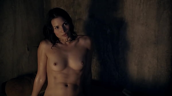 Katrina Law - Nude and offering sexual relations to a man - (uploaded by celebeclipse.com)