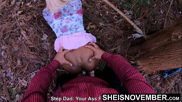 Lifting Up Daughter Pink Dress To Nail Her Vagina Doggystyle, Shy Step Daughter Fucked In Public POV, Flashing Black Donk With Undies, Taboo Family Fauxcest by Msnovember