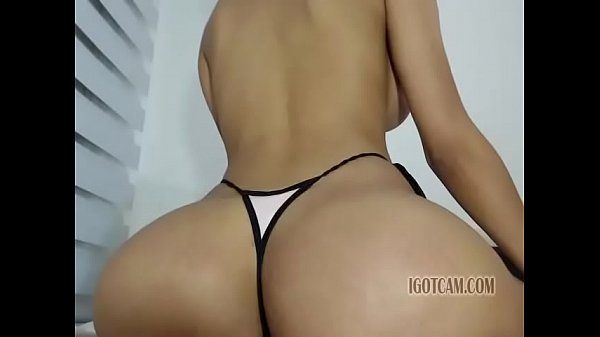 do you like my big ass or not