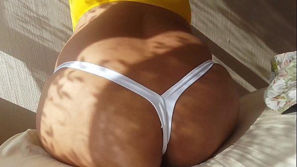Wonderful ass