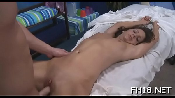 Hot 18 year old cutie gets screwed hard by her rubber