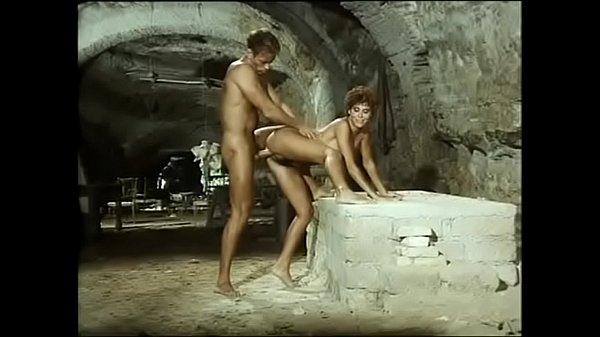 Vintage Paradise - Great vintage sex scene - Fu...