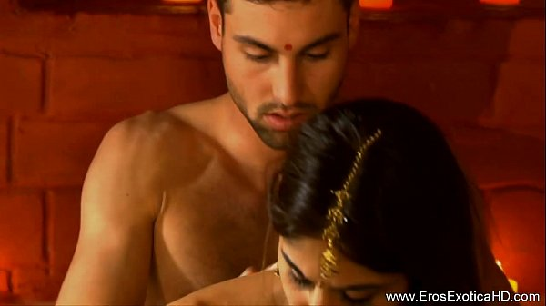 Exotic Tantric Love Affair