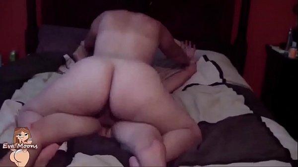 BIG WHITE ASS ROUGH SEX #3