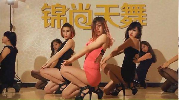 性感風情舞(錦舞團提供)