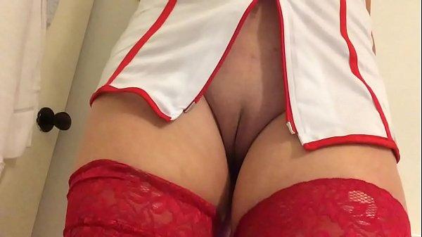 Naughty Nurses Wet Panties