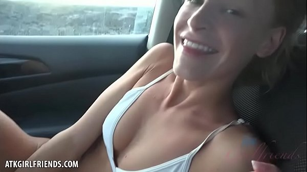 You finger Emma Hix and she sucks your dick (POV Style)