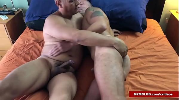 BIsex Dude Bareabcking a Guy
