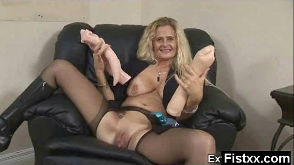 Hot Titty Fisting Mature Rammed