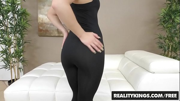 RealityKings - First Time Auditions - Abby Cros...