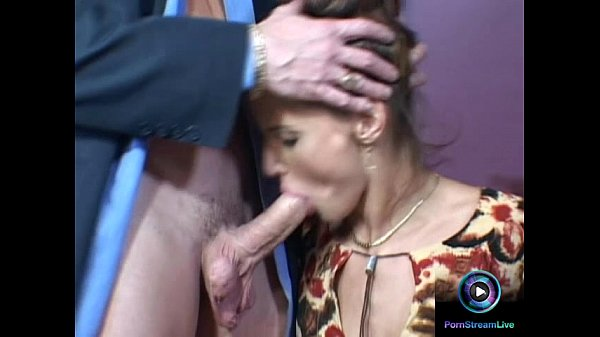 Brunette Andy Brown stuffed on her ass with big cock