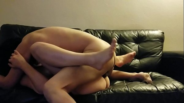 4th time fucking my neighbor and he cums in me twice