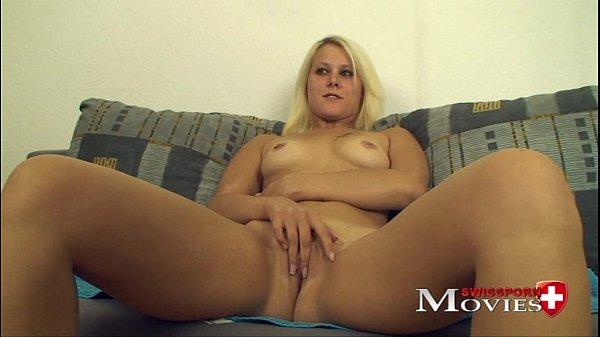 Masturbation porn movie with student Emilia 20y in Zürich