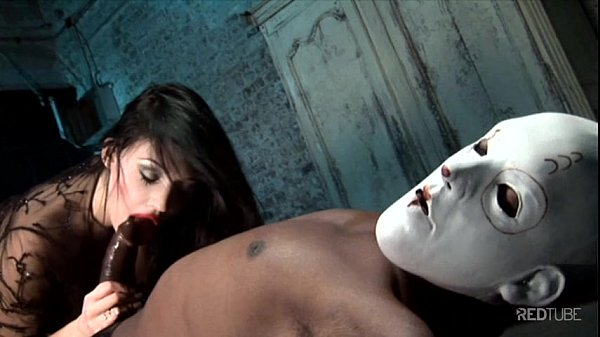 Rough anal sex and DP for Aletta Ocean