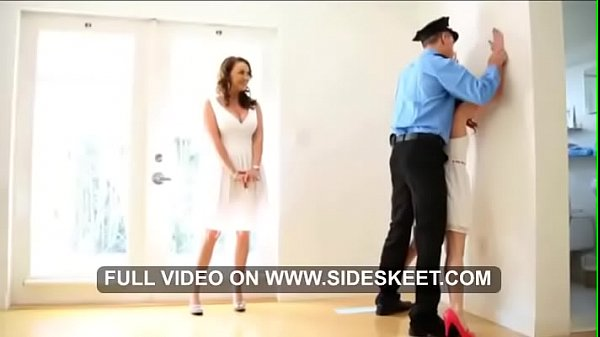 Stepmom & Stepdaughter threesome - Full video in HD on SideSkeet.com