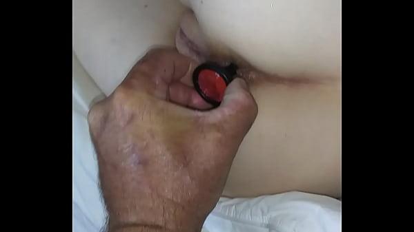 Pulling the plug Thumb