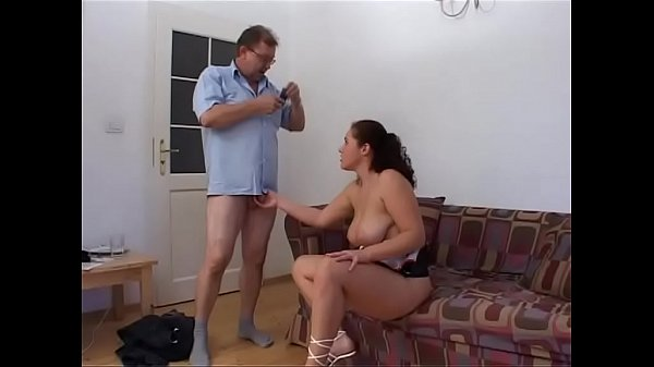 Old dirty men looking for fresh young meat Vol. 38