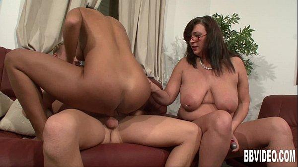 German whores sharing cock