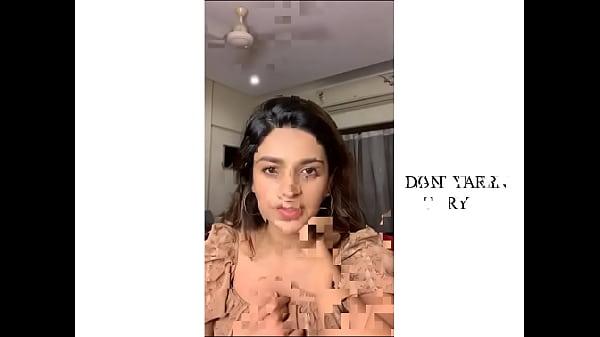 Nidhi Agarwal Sexy Show