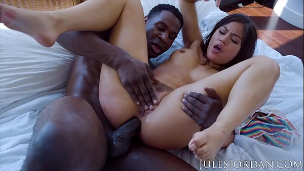 Jules Jordan - If Daddy Isn't Home to Fuck Kend...