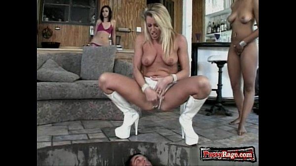 Sissy massage palor drunk erotic