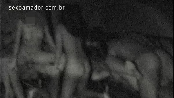 Bitching between friends and several sluts ends up in the dark. The flashlight saved the footage