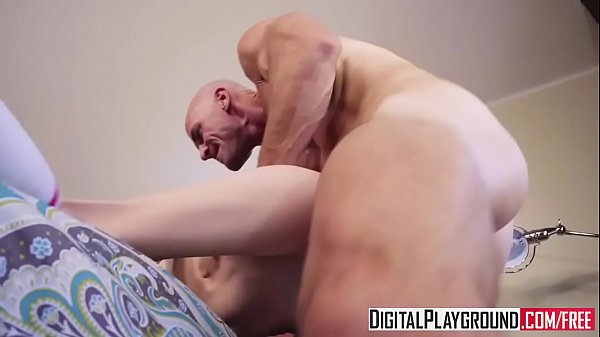 DigitalPlayground - My best friends parents (Carolina Sweets, Johnny Sins, Phoenix Marie, Piper Perri)
