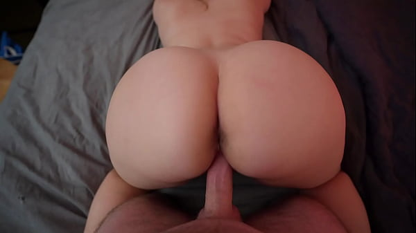 She loves doggystyle and I love her big ass