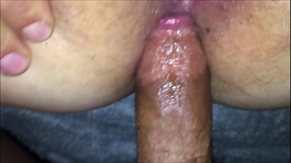 Hardcore anal on tight ass MILF gets more than ...
