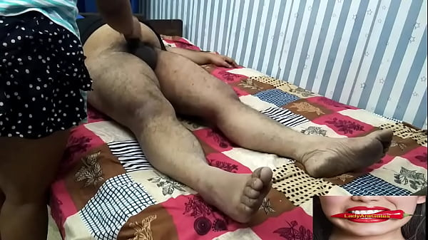 Hot Indian Massage Series - Nurse Massage 2020 | Indian massage parlour handjob Thumb