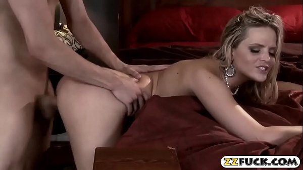 Huge booty whore Alexis Texas pounded real hard and deep