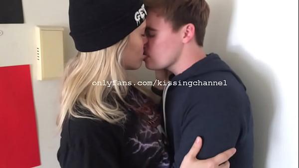 GM Kissing Video 3