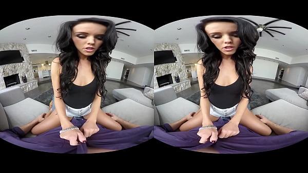 Anal VR - Megan Rain - NaughtyAmericaVR.com Thumb