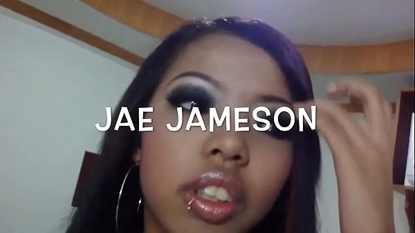 Just Jae Jameson trying to be the cute little asian slut I am.