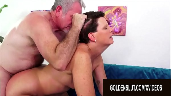 Golden Slut - Pounding Mature Hotties in Doggystyle Compilation Part 13 Thumb