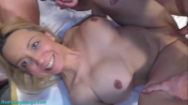busty stepsister b. rough group banged