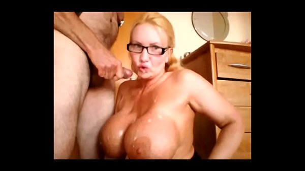 Slutty Milf loves a cum shot - TheSophieJames.com